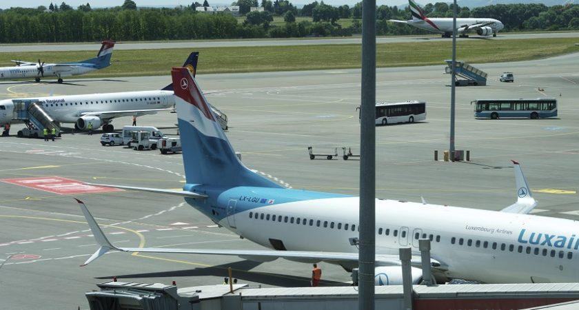 Accord Luxair-TAP : davantage de vols entre le Luxembourg et le Portugal