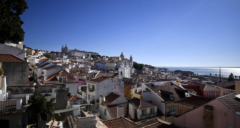 Lisbonne : deux Français blessés dans l'explosion d'un immeuble