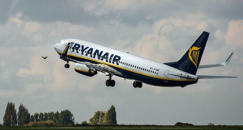 Ryanair souhaite un contrôle sur la vente d'alcool dans les aéroports
