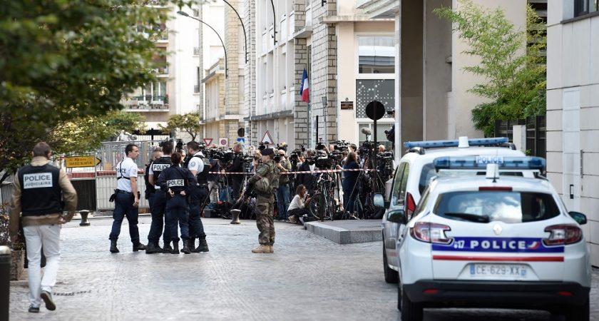 Qui est Hamou B., le suspect de l'attaque de Levallois-Perret ?