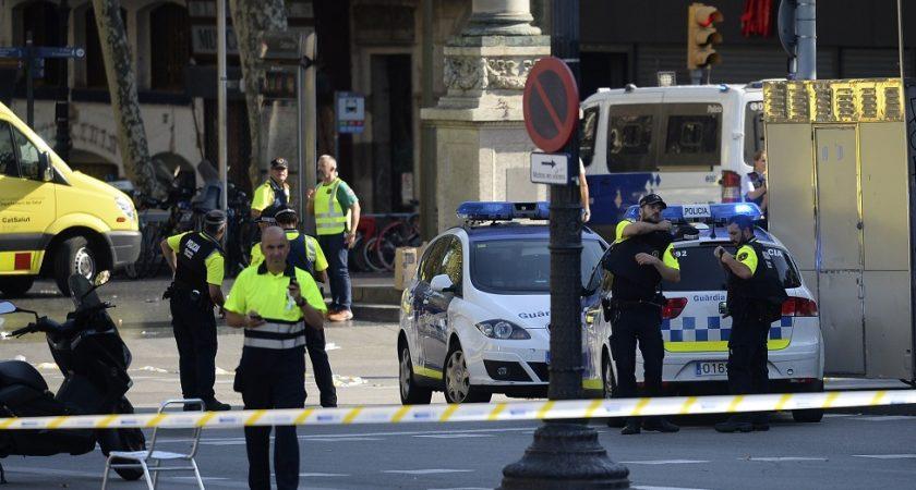 Attentat de Barcelone : 26 Français blessés