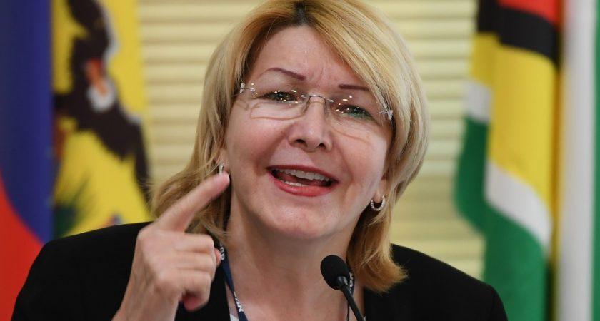 L'ex-procureure arrivée au Brésil, Maduro veut son arrestation — Venezuela