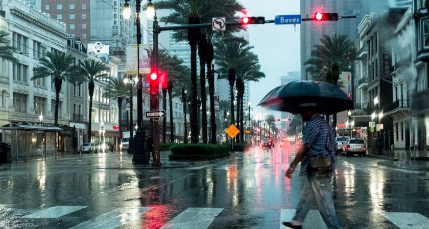 ouragan harvey bilan