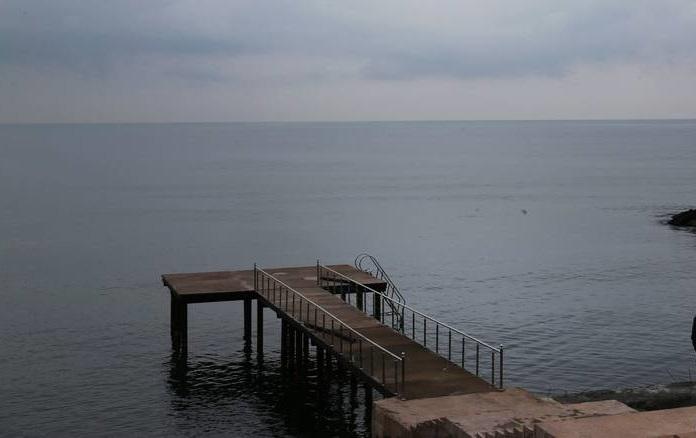 Russie : un bus chute dans la mer noire, au moins 12 morts
