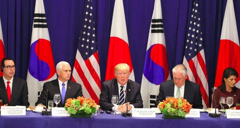 Nouvelles sanctions chinoises — Corée du Nord