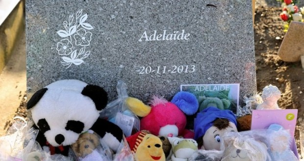 Infanticide à Berck : 15 ans de prison pour Fabienne Kabou en appel