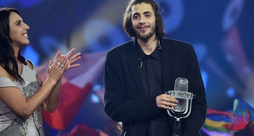 Salvador Sobral : Le gagnant de l'Eurovision hospitalisé d'urgence