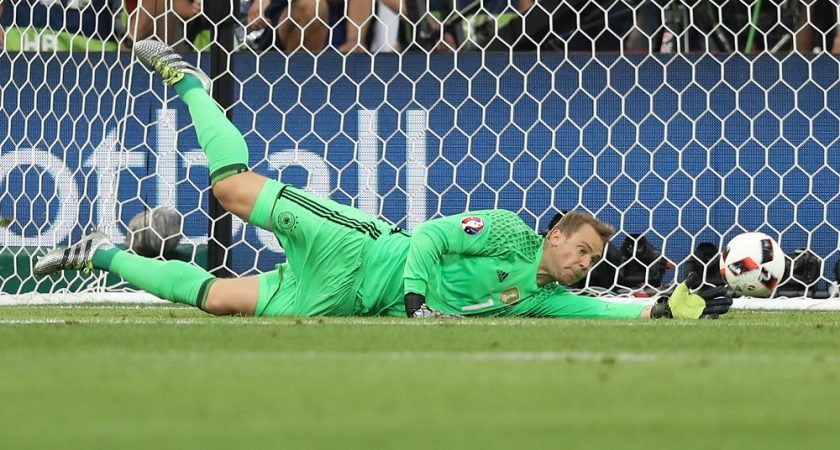 Neuer blessé et absent contre le PSG en LdC — Bayern