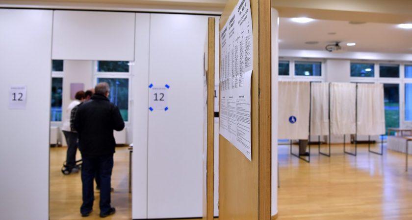 Communales au luxembourg je suis venu t t comme a c - Heure d ouverture des bureaux de vote ...