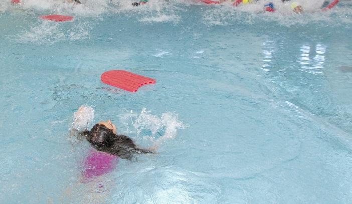 La piscine de bonnevoie ferm e jusqu 39 au 12 novembre for Bonnevoie piscine
