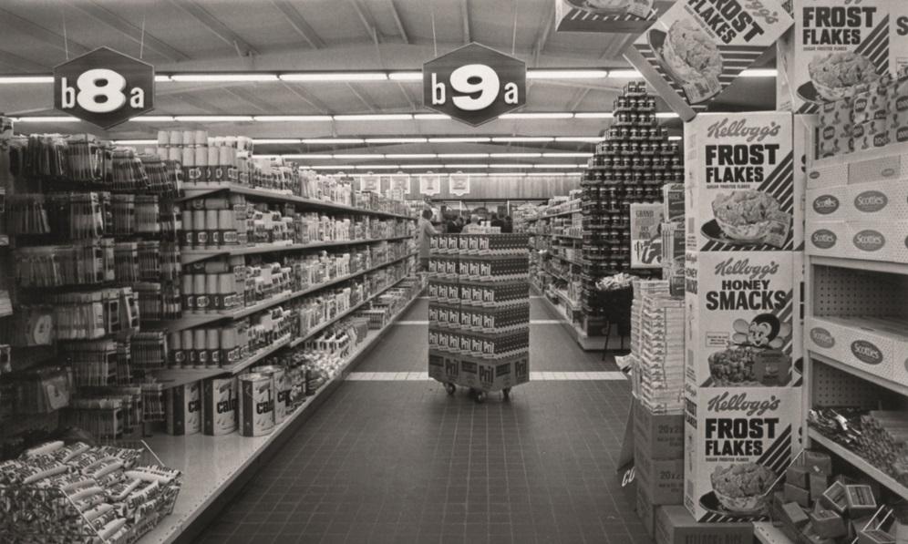Cactus a 50 ans de l 39 picerie de quartier l 39 hypermarch - Supermarche ouvert autour de moi ...