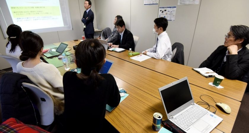 Japon: une jeune journaliste meurt après 159 heures sup' en un mois