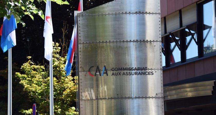 Les assurances se portent merveille au grand duch for Caa luxembourg