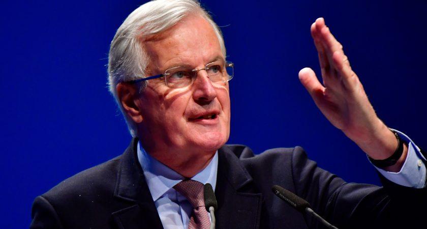 Un compromis se dessine sur la facture britannique — Brexit