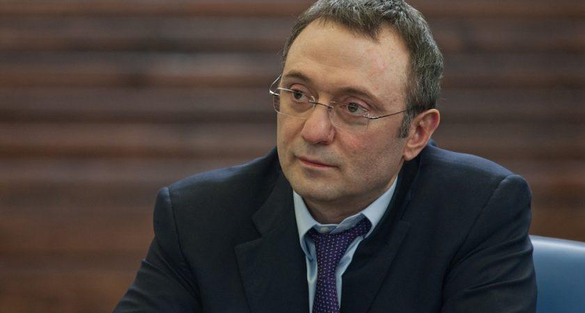 L'oligarque Souleïman Kerinov en garde à vue à Nice — Fraude fiscale