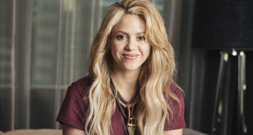 Le spectacle de Shakira à Montréal reporté