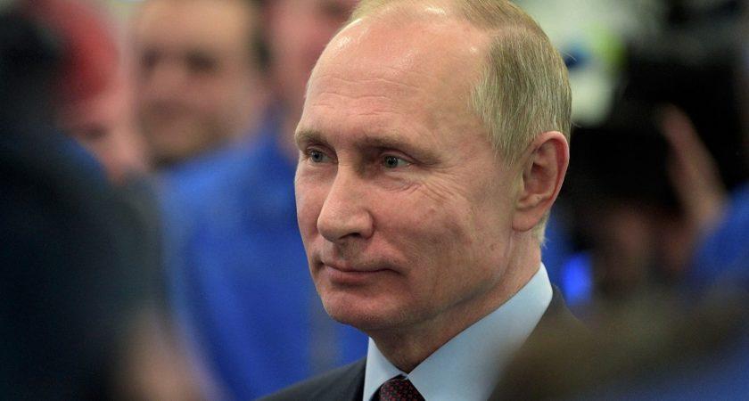 Poutine ordonne le retrait des forces russes en Syrie