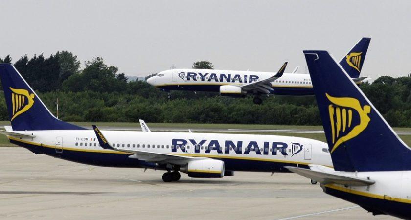 Ryanair : les menaces de grève de pilotes se multiplient