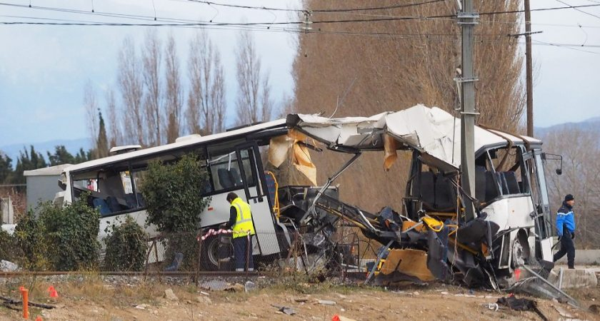 La SNCF réagit: ACCIDENT MORTEL DE MILLAS