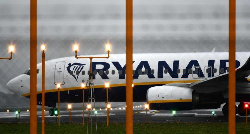 Pourquoi Ryanair lâche du lest à ses pilotes