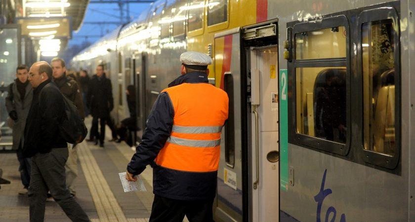 TER Metz-Luxembourg : trafic très perturbé après l'agression d'une contrôleuse