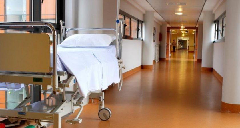 En trente ans personne n'a croisé le médecin dans les couloirs de l'hôpital