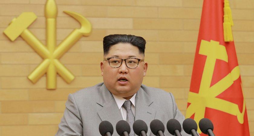 Les Sud-Coréens interrogent l'équipage d'un navire hongkongais — Sanctions