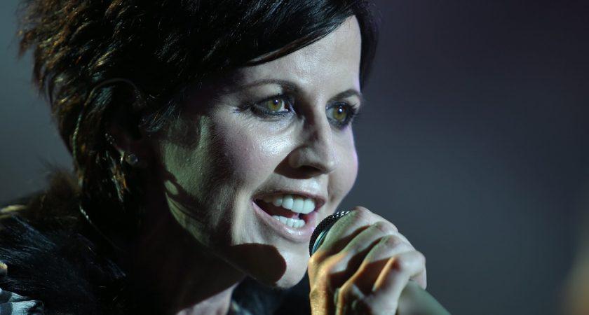 Mort de la chanteuse de THE CRANBERRIES. Dolores O'Riordan avait 46 ans