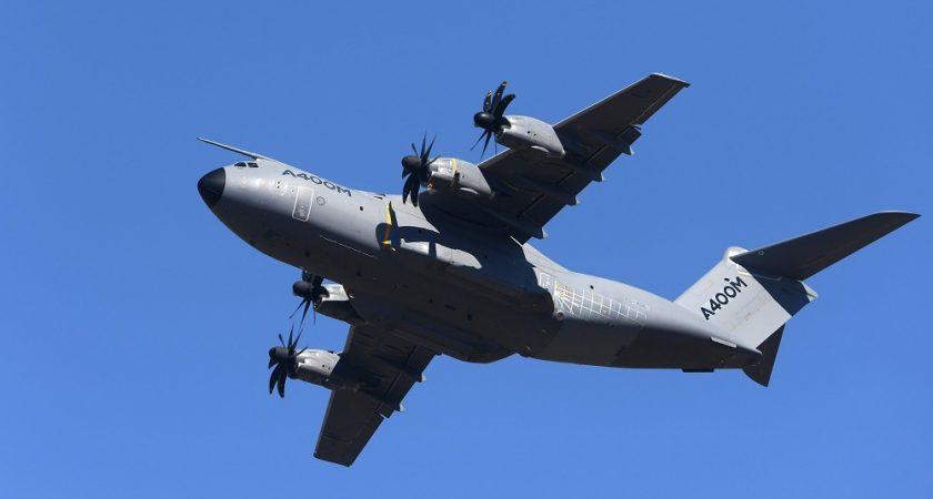Les bons résultats éclipsent la charge A400M — Airbus
