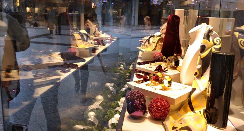 Braquage de bijouterie en belgique