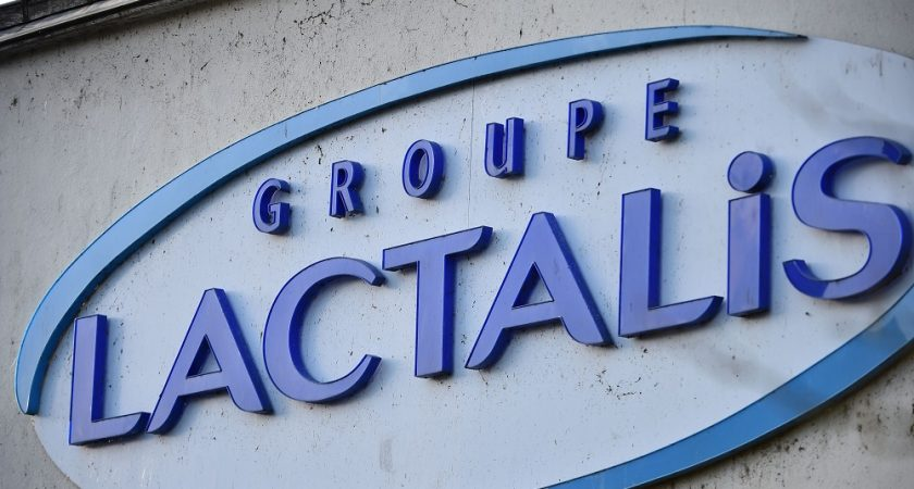 Affaire Lactalis : de nouvelles plaintes déposées contre le géant laitier Mayennais