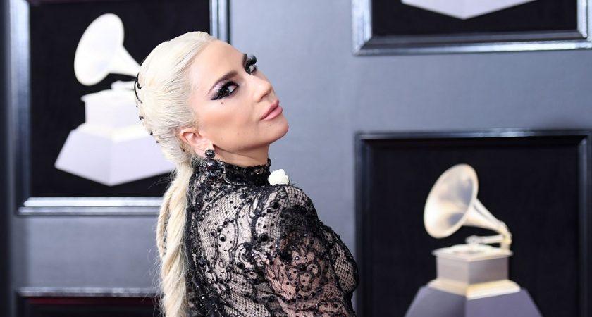 Lady Gaga suspend sa tournée européenne — Musique
