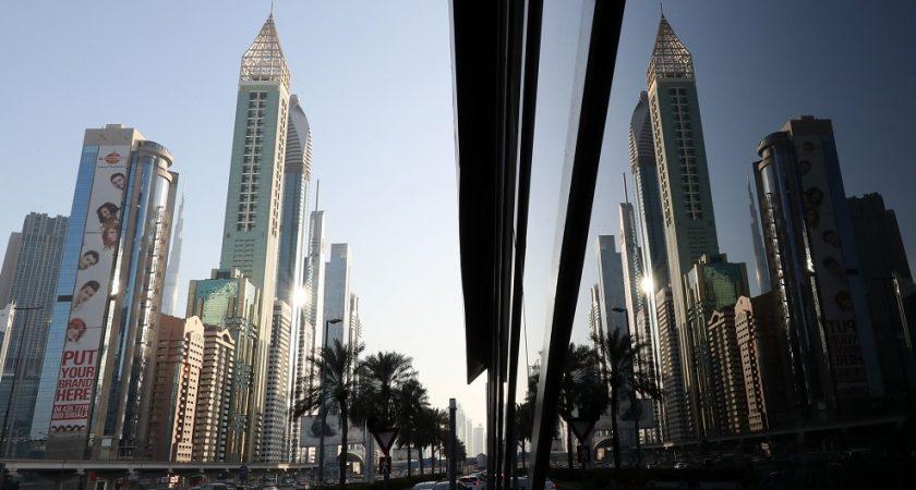 Le plus haut hôtel du monde ouvre à Dubaï