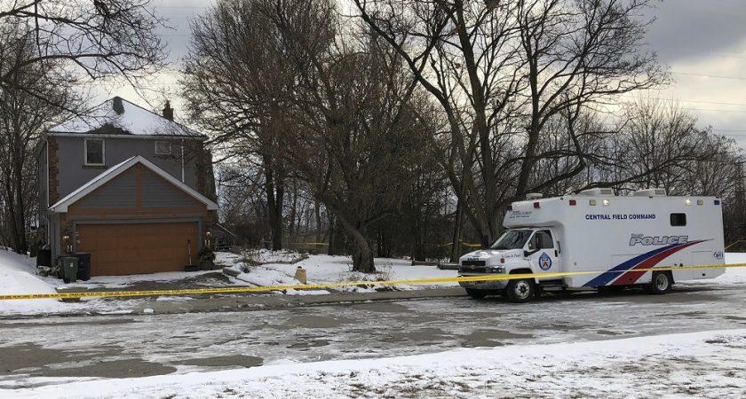 La police de Toronto a trouvé une septième victime de Bruce McArthur