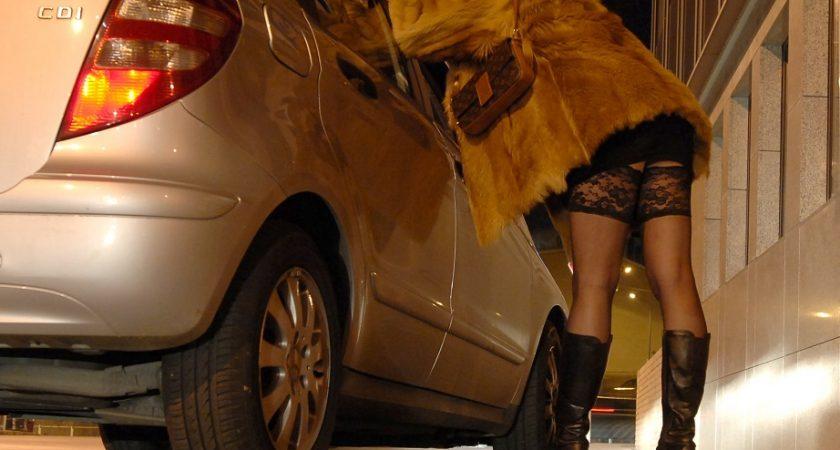 Prostituée poznan