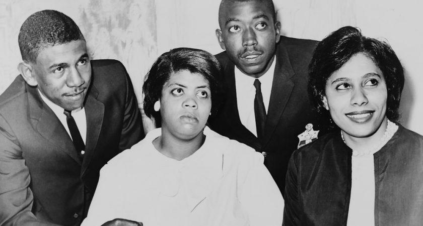 Mort de Linda Brown, symbole de lutte contre la ségrégation raciale — USA