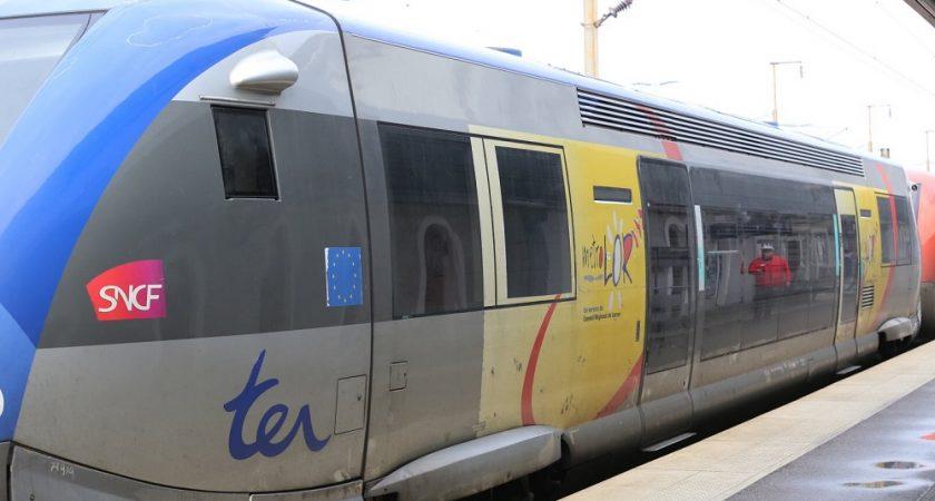 SNCF. Une réforme sans toucher