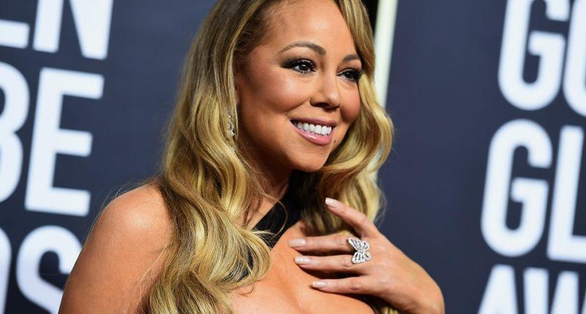 La diva bipolaire se confie — Mariah Carey malade