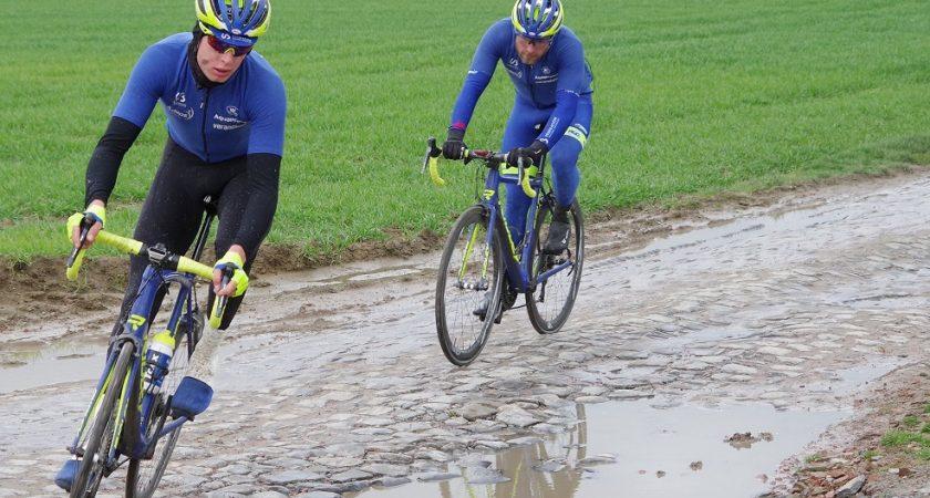 Peter Sagan en patron sur la classique des classiques — Paris-Roubaix