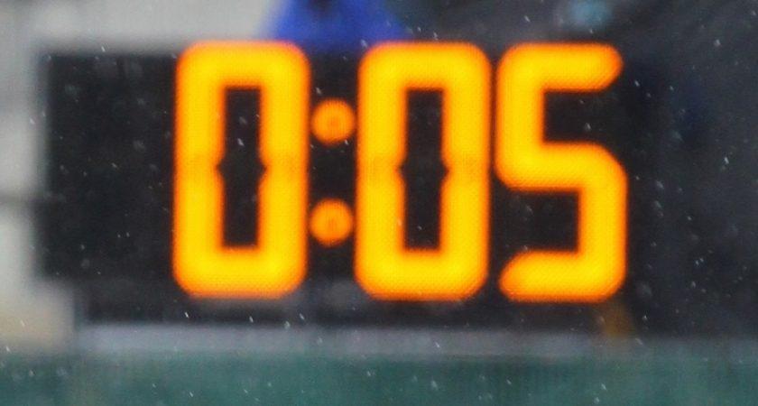 Pourquoi les horloges de votre maison avancent maintenant de 6 minutes