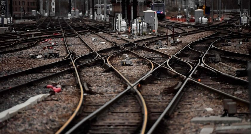 a33091875ec Réforme SNCF   le projet de loi mis sur les rails