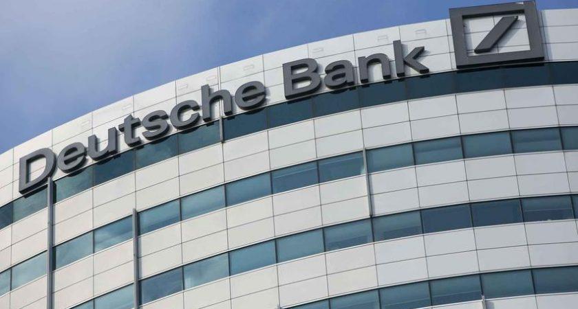 Christian Sewing à la tête de Deutsche Bank