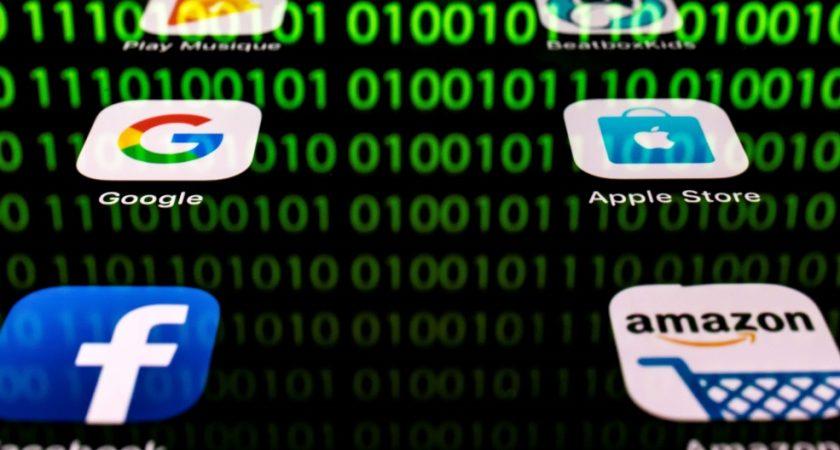 L'assemblée nationale adopte la loi sur les données personnelles