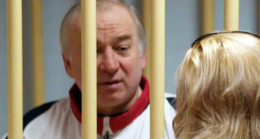 Sergueï Skripal est sorti de l'hôpital de Salisbury — Royaume-Uni