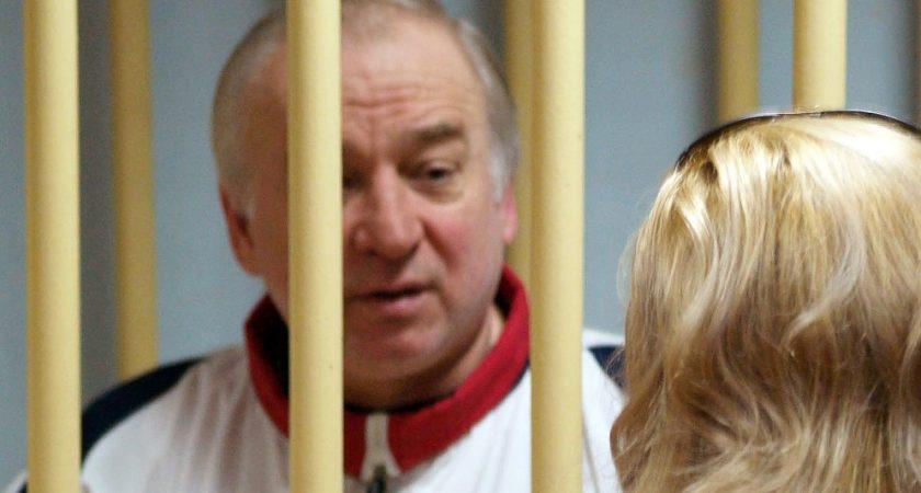 Sergueï Skripal obtient son congé de l'hôpital