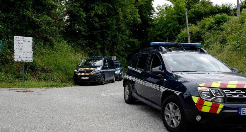 La gendarmerie lance deux nouveaux appels à témoins — Nordahl Lelandais