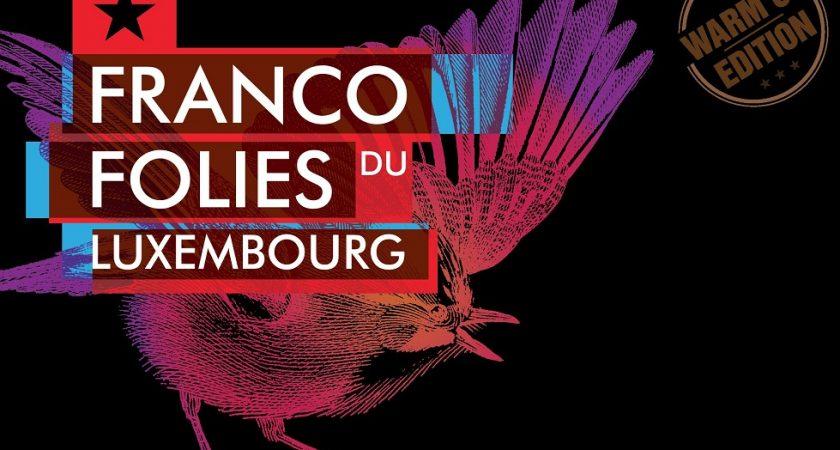 Les Francofolies s'installent au Luxembourg | Le Quotidien