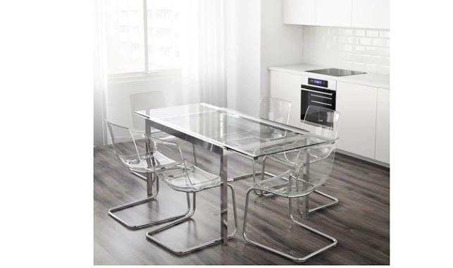 Ikea Rappelle 45 000 Tables Glivarp à Travers Le Monde