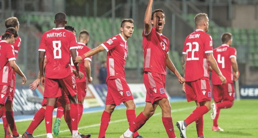 Calendrier Portugal Euro 2020.Euro 2020 Le Luxembourg Dans Le Groupe Du Portugal Le