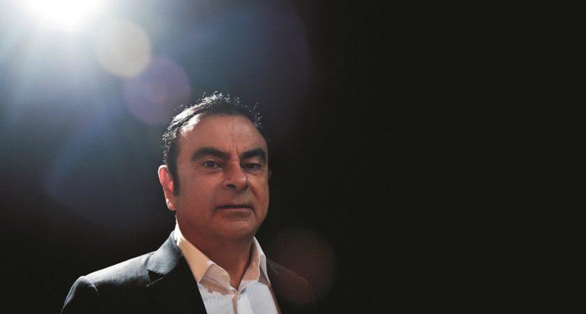 Renault-Nissan : Ghosn, qui réclamait une audience publique, comparaîtra mardi 8 janvier